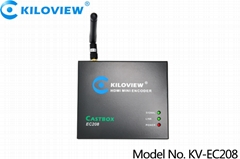 HDMI WIFI无线高清视频编码器