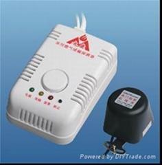 供应生活中常用防燃气泄漏报警器