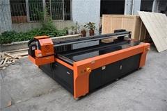 YD-2513 UV flatbed printer