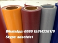 PVC heat transfer film