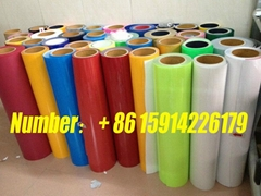 PVC刻字膜