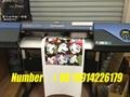 2015 printing and cutting PU printable heat transfer vinyl for t-shirt