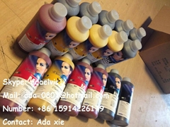 Excellent quality new style inktec sublimation printing ink