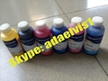 hot sell heat transfer inktec sublimation ink for epson