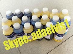 dye sublimation heat transfer ink