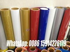 PVC Flex PU Heat Transfe