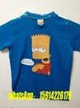 Sportswear T-shirt Flex Pvc Pu cutting