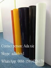 JY PVC heat transfer fil