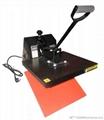 heat press machine for roll to roll heat press machine printing