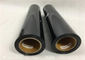 Nigeria agent selling black color PU heat transfer film 50cm*25m for jersey (Hot Product - 1*)