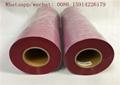 Hotsale high quality cuttable Red flex