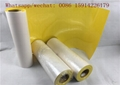 Lagos agent Yellow flock sublimation heat transfer 50cm*27 yards
