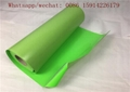 Neon Green Easy Weed Flock Heat Transfer Vinyl Iron On HTV Film Roll 50cm*25m 4