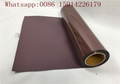 PU Heat Transfer Film Brown Color Good