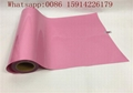 Thin Sticky PU Heat Transfer Vinyl , Pink Heat Transfer Vinyl For Clothes
