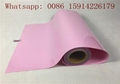 27 Yards Psr Pink Easyweed PU HTV Excellent Tensile For Roland BN20