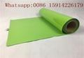 High Stretch PU Heat Transfer Vinyl Strong Sticky Good Washing Resistance