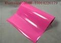 Neon Pink Glitter Heat Transfer Vinyl ,