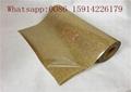 50cm*25m Silver Glitter Heat Transfer Vinyl , Washable Removable Glitter Vinyl