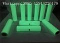 27 Yards Glow Heat Transfer Vinyl , 50cm*25m Glow In The Dark HTV Roll 3