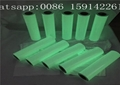 Green Color Glow Heat Transfer Vinyl ,