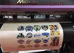 Super Flexibile Printed Heat Transfer Vinyl For Cotton Fabric ISO9001