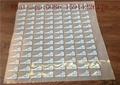 Super Flexibile Printed Heat Transfer Vinyl For Cotton Fabric ISO9001 5