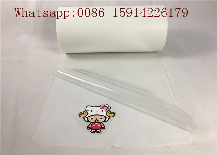 50cm*100m application film for printable material 5