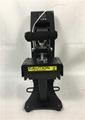Strong quality Auto open design cap press machine 2 in 1