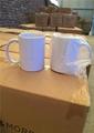Best sale custom low price 11oz white sublimation mugs
