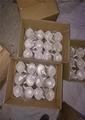Courage factory supply 11oz blank white ceramic coated surface sublimation mug