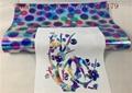 Washable Hologram Heat Transfer Vinyl Cold Peeling For Fashion T - Shirt 2