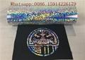 Soft Sticky Hologram HTV Polyester Print