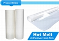 50cm*100M TPU Hot Melt Adhesive film for garment/bag