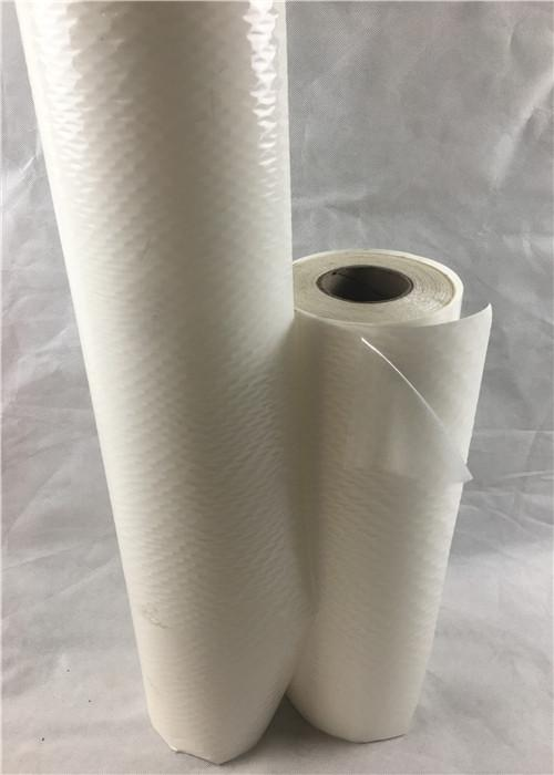 50cm*100yards 0.08mm thickness TPU self adhesive glue film for patch 3