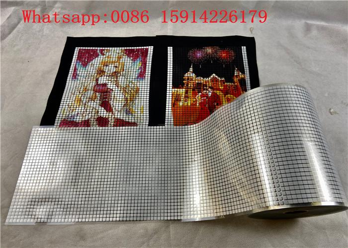 Copper sublimation Metallic Garment Vinyl More Colors Heat Transfer Vinyl 1