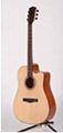 """WJL49 41"""" Acoustic guitar"""