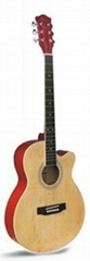 WJL49  Acoustic guitar of guitar