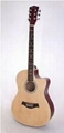 WJL49  Acoustic guitar of guitar beginner 2