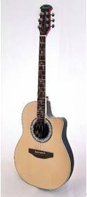 41'' Ovation guitar 1