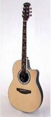 41'' Ovation guitar