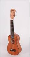 handmade 21'' ukulele