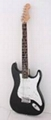 Hardwood body of guitar WJL49