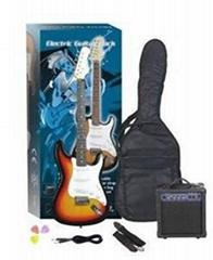 Electric Guitar Pack 2015