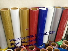 Heat transfer flex film/heat transfer vinyl/pu transfer film
