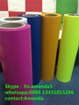 colorful heat transfer film flex
