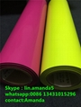 PU fluorescence color heat transfer film vinyl