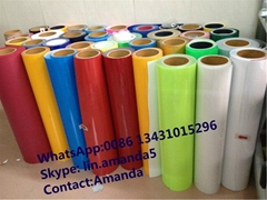 Flex Neon PVC Heat Transfer Vinyl