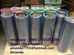Flock Vinyl Transfer Film