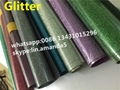 Korea heat transfer glitter vinyl